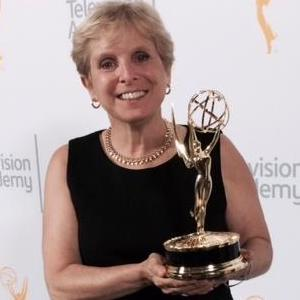 Mary Lou Belli, Emmy Award Winner