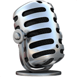 studio-microphone_1f399-fe0f